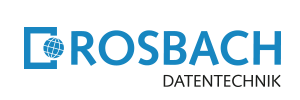 rosbach datentechnik logo
